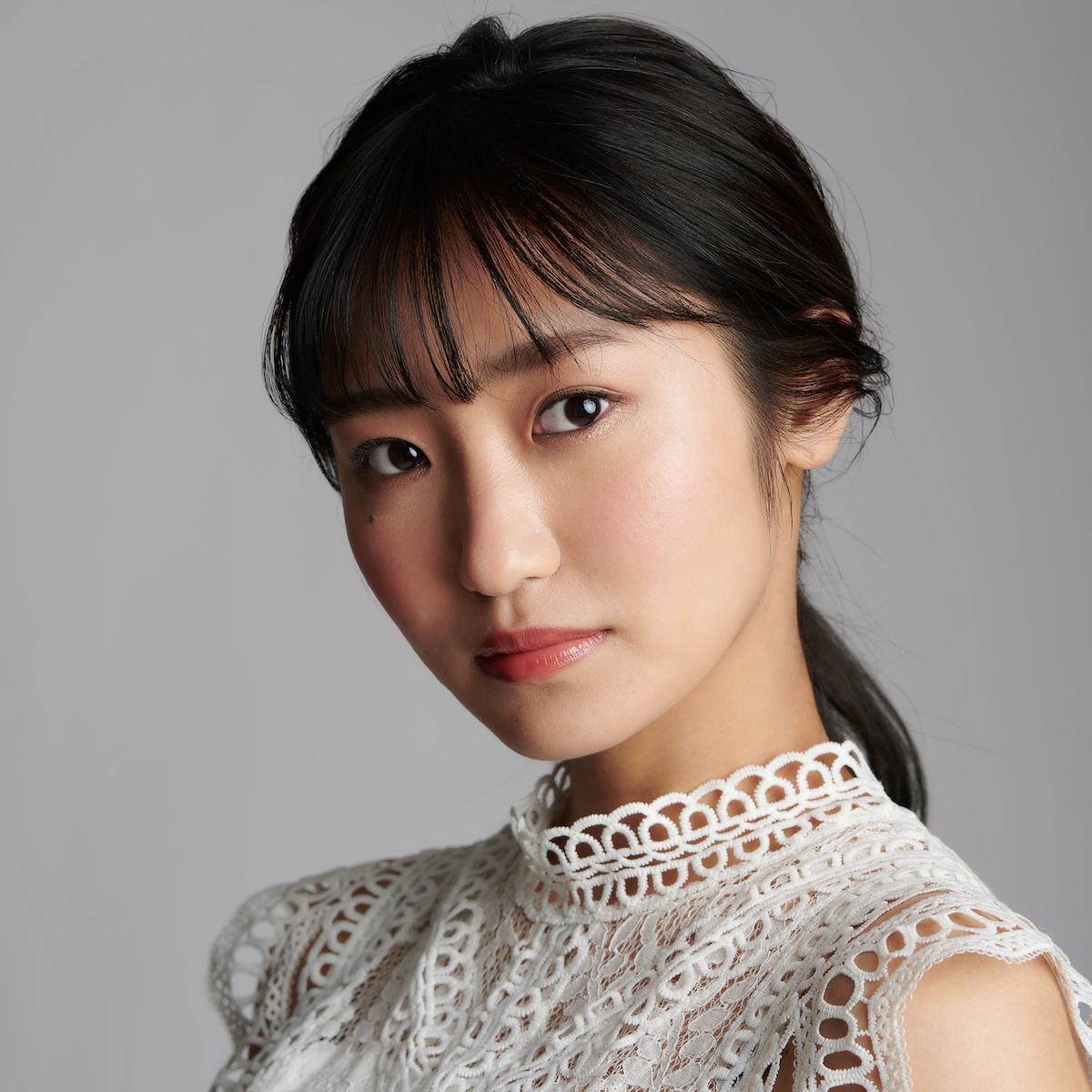 吉岡眞子プロフィール画像