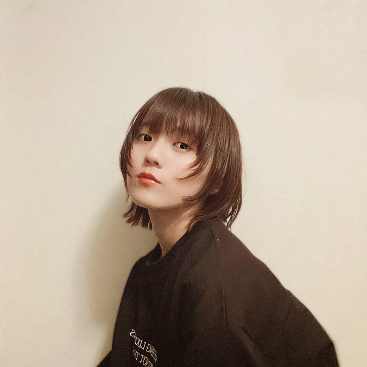 Misakiプロフィール画像